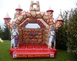 Castle Kamelot