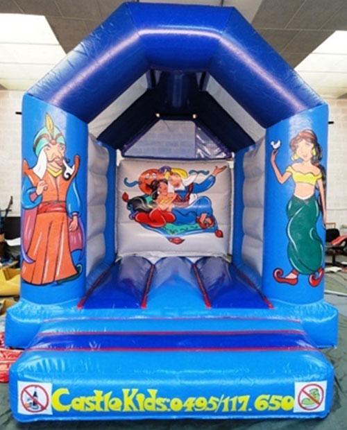 Castle Aladin